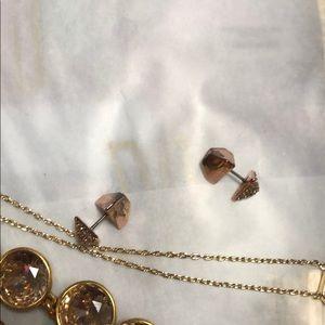 Stella & Dot Jewelry - Stella & Dot and Adornable U Lot